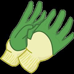 Green Fingers!