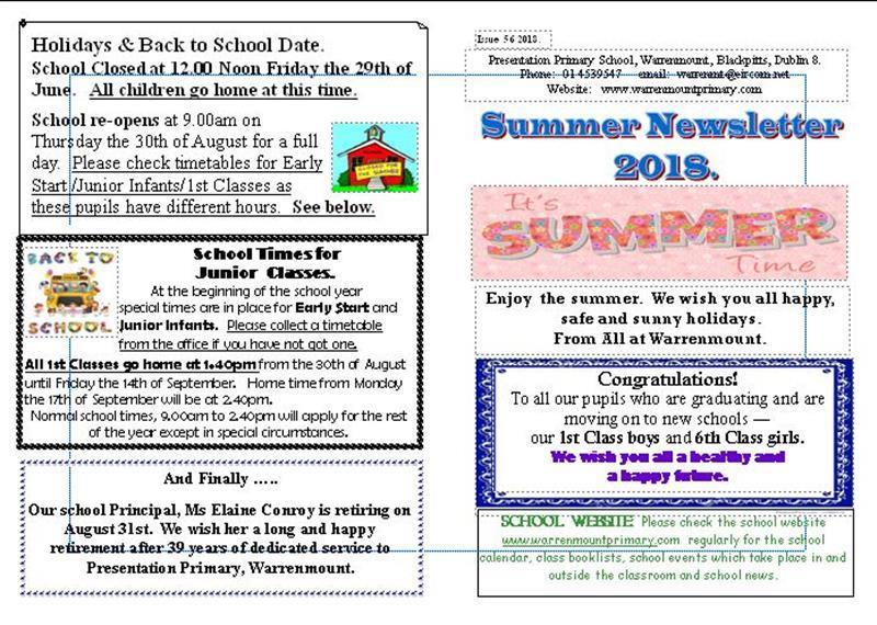 Page 1 Summer Newsletter 2018 K.JPG
