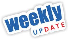 Our Weekly Update!