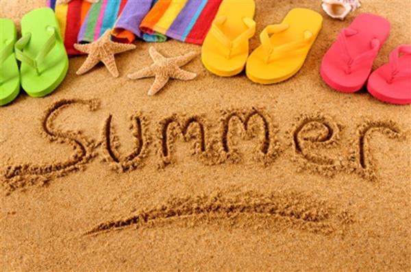 Summer Newsletter 2019