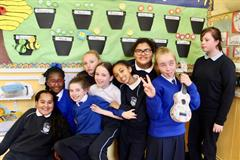 Our Ukulele Superstars!