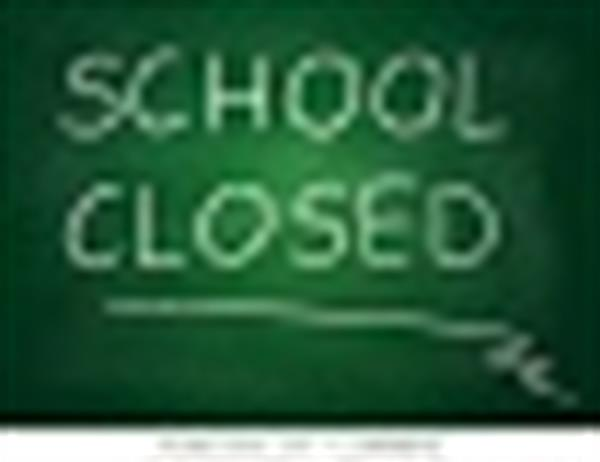 School Closed 8th October 2019.