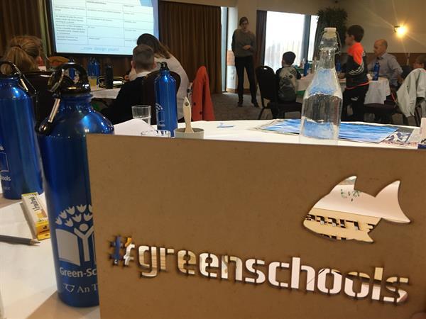 Green Schools Workshop