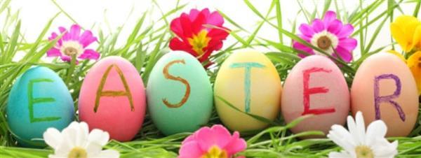 Easter Newsletter 2019