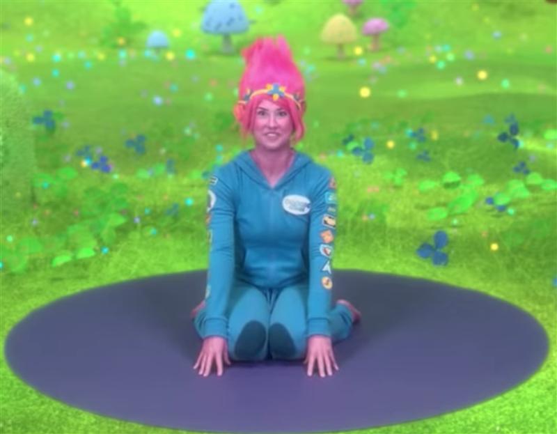 Troll Yoga