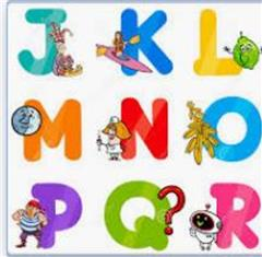 Reading Recovery Home Learning 11.5 - 15.5.2020