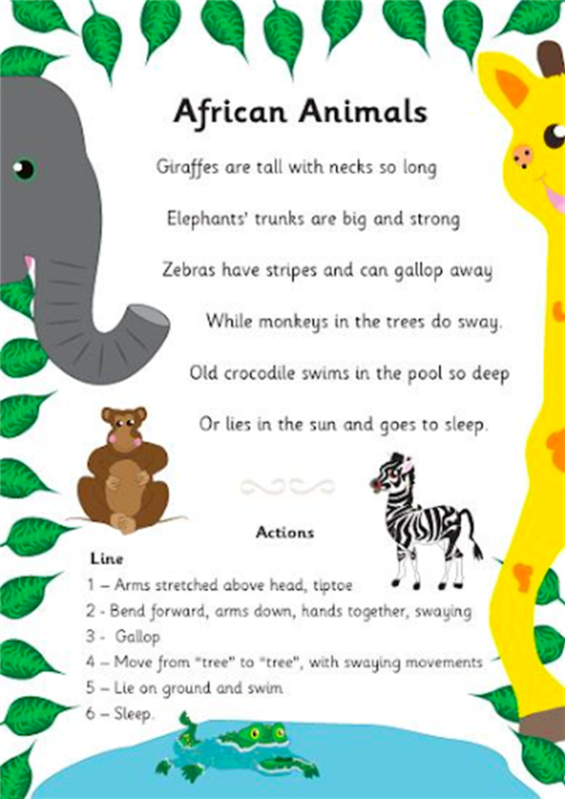 african animals poem.png