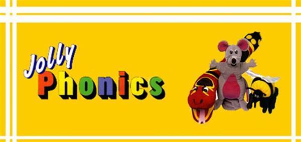 Senior Infants Phonics: June 8th-12th