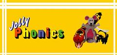 Senior Infants Phonics: June 8th-12th