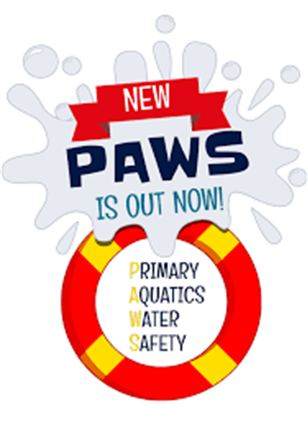 Water Safety over the holidays: PAWS