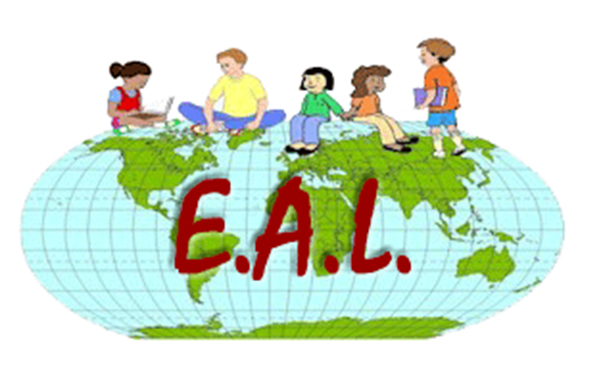 Ms Staunton Infants EAL June 22nd-26th