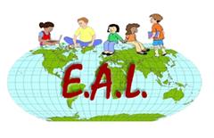 Ms Staunton EAL 3rd/4th/5th/6th June 1st - 5th