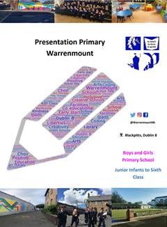 Our School Brochure
