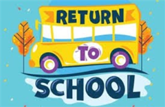 The Return to School for Early Start- 3rd Class