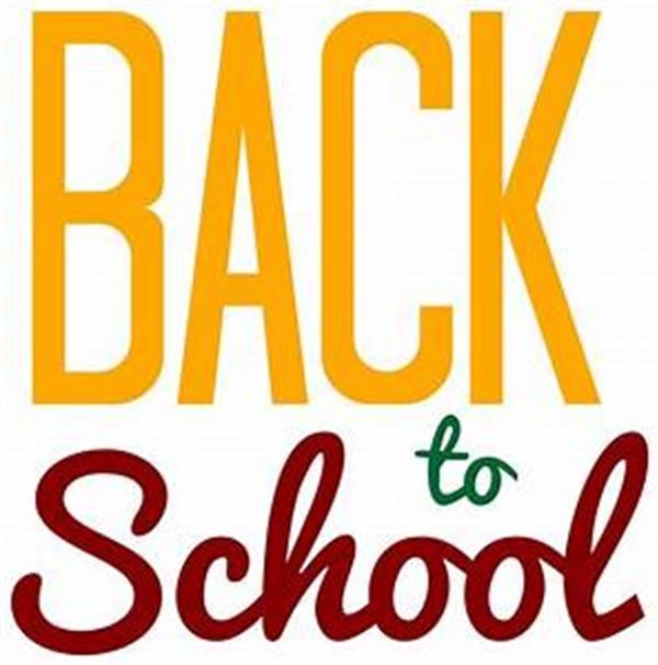 Return to School April 12th 2021.